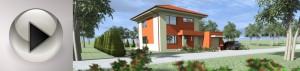 Energeticky pasívny dom, Ivanka pri Dunaji